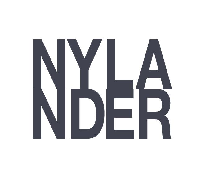 NYLANDER TSHIRT